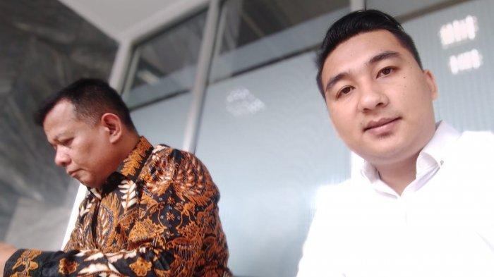 Melki Suawah Diusulkan Maju Pilwako Manado 2020,Zaid Tasym: Dia Layak Diusung