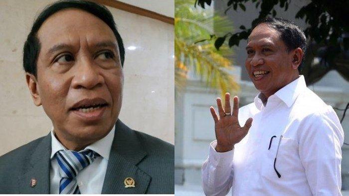 Indonesia Jadi Tuan Rumah Piala Dunia U-20 2021, Ini Imbauan Penting Menpora Zainudin Amali
