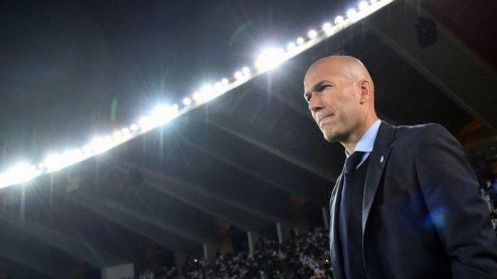 Jelang Madrid vs Chelsea, Thomas Tuchel Puji Rekor Zinedine Zidane