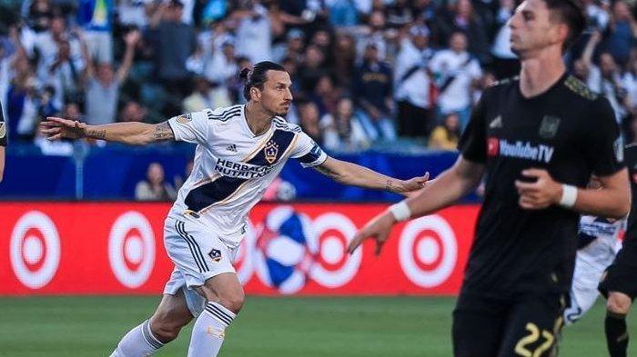 Pernyataan Janggal Juergen Klopp soal Ibrahimovic, Diprediksi Segera Pakai Jersey Milan