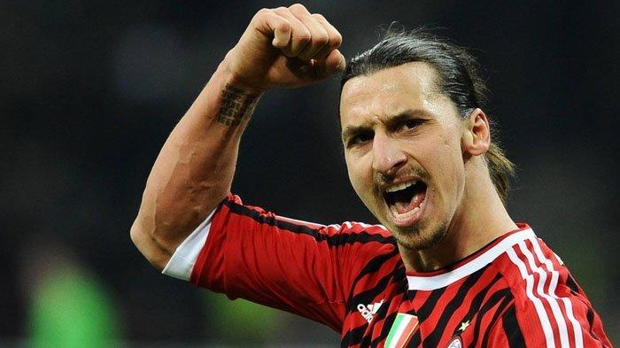 Petualangan Kedua Zlatan Ibrahimovic di AC Milan Dimulai Hari Ini