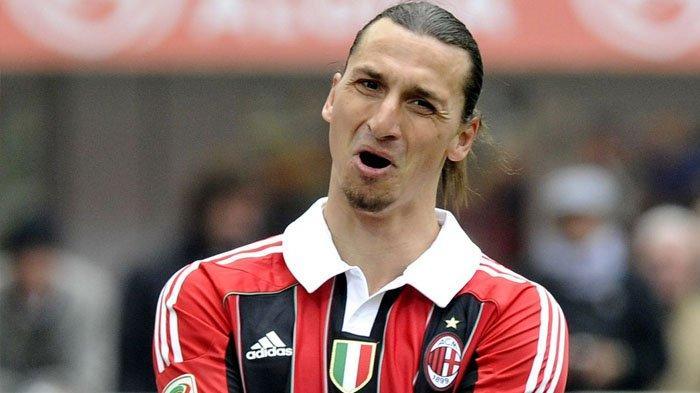 AC Milan Beri Waktu Zlatan Ibrahimovic Sampai 23 Desember, Selepas Itu, Move On!