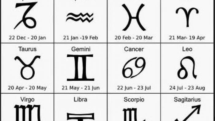Ramalan Zodiak Rabu 7 April 2021, Leo Perasaan Campur Aduk, Aquarius Dengarkan Orang yang Kamu Cinta