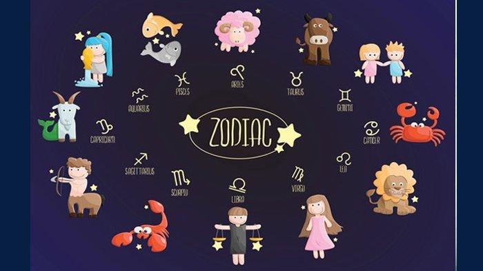 Ramalan Zodiak Rabu 27 Juni 2018, Gemini dan Scorpio Hati-hati, ya!