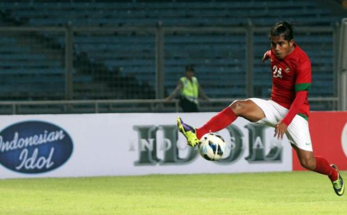 Cetak Gol di Final Piala Indonesia, Zulham Zamrun Sabet Dua Penghargaan, Segini Uang yang Ia Dapat