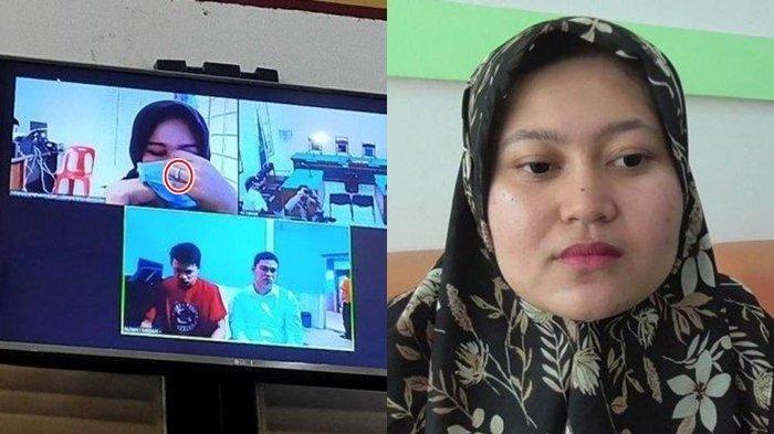 Tersorot Zuraida Pakai Cincin Kawinnya dengan Hakim Jamaluddin, Sang Anak Kenny Sindir Bundanya