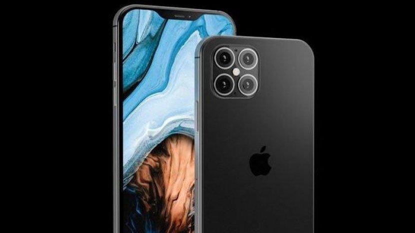 Bocoran Harga Iphone 12 Tipe Mini Hingga Pro Max Termurah Rp 9 6 Juta Tribun Manado