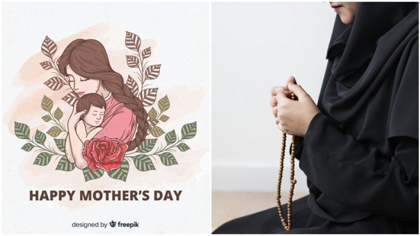 Kata Mutiara Islam Untuk Hari Ibu 22 Desember Simak Juga Kumpulan Hadits Rasulullah Tentang Ibu Tribun Manado