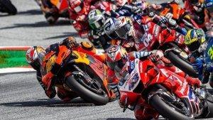 LIVE STREAMING Kualifikasi MotoGP Qatar 2021 Sedang ...