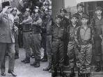 8 Fakta Pasukan Cakrabirawa, Paspampers Soekarno, 3000 Personel Kabur ke Thailand Bunuh 6 Jenderal