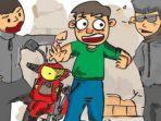 ilustrasi-debt-collector-mencegat-sepeda-motor-konsumen-3467347.jpg