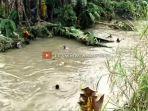 kasat-reskrim-polresta-manado-dan-hasil-screensoot-saat-masyarakat-kabur-melalui-sungai.jpg
