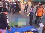 kecelakaan-maut-samiah-35-dan-anak-laki-laki-mat-toha-7-meninggal-terlindas-truk-di-mojokerto.jpg