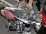 motor-terlihat-ringsek-usai-terjadi-kecelakaan-di-jalan-siliwangi-kota-semarang.jpg
