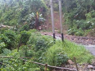 Desa Mata Bulu Boltim Terisolir