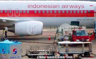 Wah, Laba Bersih Garuda Meningkat Pesat Mendekati Rp 1 Triliun