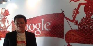 Ini Dia, Orang Nomor Satu Google Indonesia