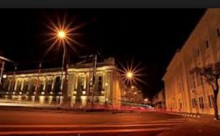 Inilah Sensasi Romantisme Wisata Malam Di Museum Bank Indonesia Tribun Manado