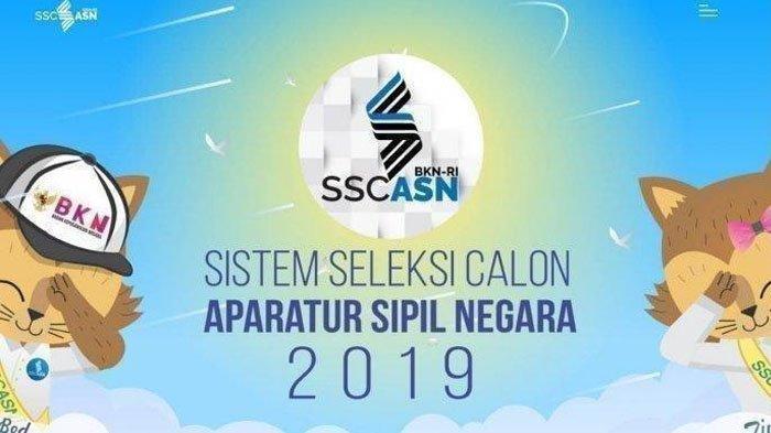 Pengumuman Hasil CPNS 2019 - Tahapan dan Persyaratan Dokumen Pemberkasan bagi yang Lolos