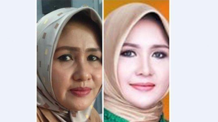 5 Fakta Evi Apita Maya, Calon Anggota DPD Asal NTB Kasus Foto Editan Terlalu Cantik, Inilah Sosoknya