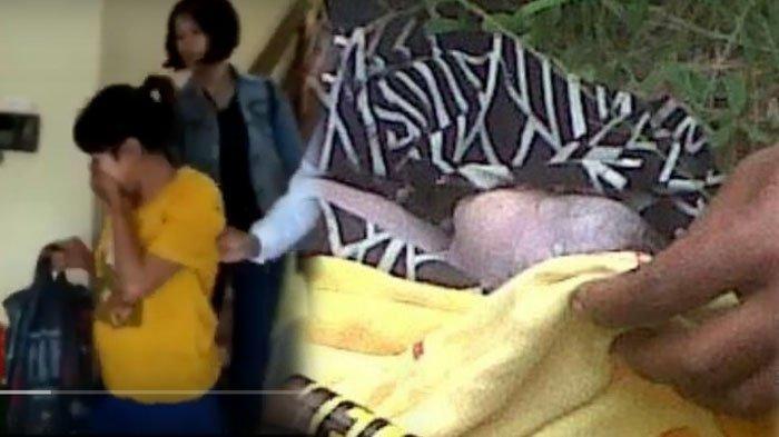 Diduga Dipicu Masalah Ekonomi, Ibu Muda Bunuh Bayi 3 Bulannya Pakai Pisau Dapur saat Terlelap