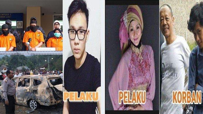 Pengacara Aulia Kesuma Tak Terima Kliennya Dihukum Mati, Mengaku Terlalu Sadis, Minta Jokowi Hapus