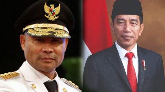 Gubernur Sebut Rakyat NTT Ingin Jokowi 3 Periode: 'Tentu Aspirasi Harus Sesuai Kehendak Konstitusi'