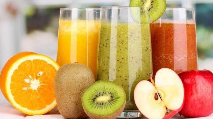 8 Jus Buah Penangkal Kolesterol Naik, Solusi saat Kebanyakan Makan Daging Sapi / Kambing Kurban