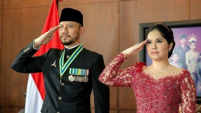 AHY Curhat Soal Dualisme di Demokrat, JK Minta Putra SBY Bersabar: Dulu Golkar Juga Alami Hal Serupa