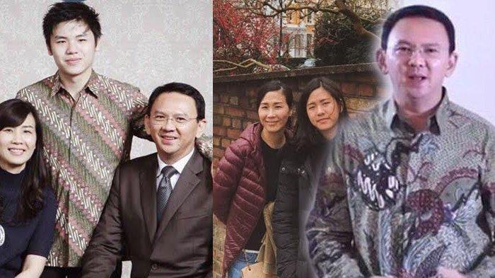 POPULER Ahok & Puput Nastiti Sibuk Rayakan 7 Bulanan Kehamilan, Sahabat Ungkap Perasaan Veronica Tan