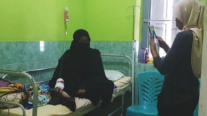 Bantu Cuci Baju, Siswi Pondok Pesantren Kaget Lihat Baju Berlumur Darah,Temukan Hal Tak Terduga!