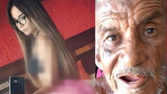 Mendadak Kaya Dapat Rp 21 M Sehari, Akhir Tragis Kakek 74 Tahun Tinggalkan Keluarga Demi Pacar ABG