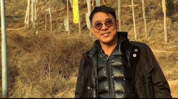 Aktor Jet Li dikabarkan masuk daftar hitam pemerintah China.