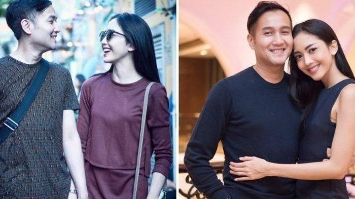Perjalanan Cinta Ririn Dwi Ariyanti: Nikah 2010, Diisukan Retak 2020, Kini Digugat Cerai Aldi Bragi