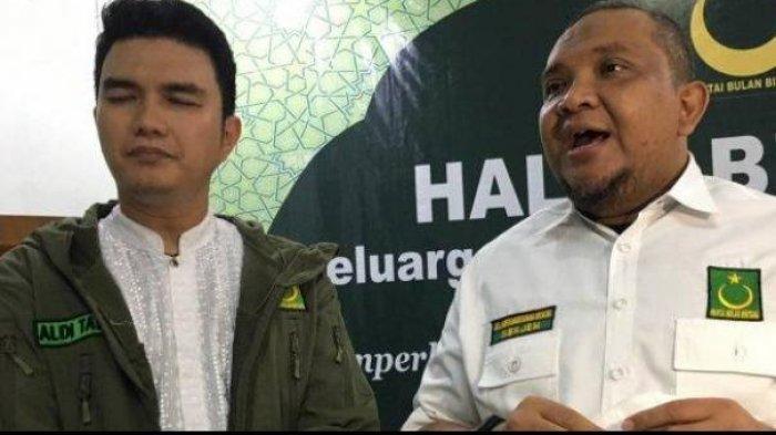 Yakin Bisa Maju Caleg 2024, Aldi Taher: 'Anak Muda Jangan Takut Berpolitik & Harus Melek Politik'