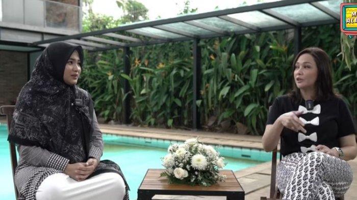 Amalia Fujiawati menagih janji Bambang Pamungkas untuk menafkahi anaknya.