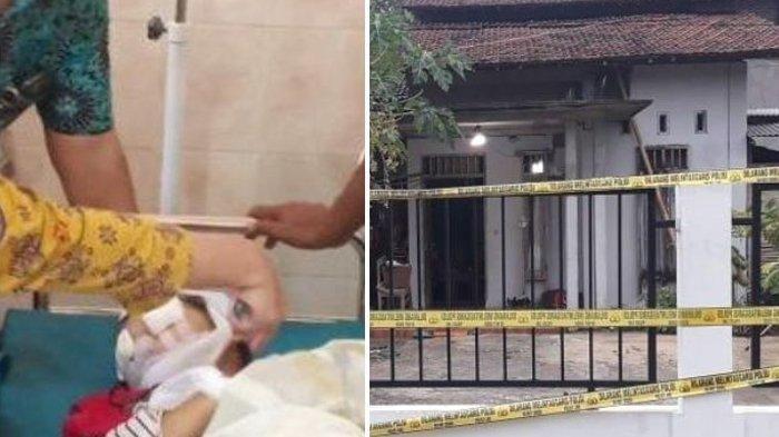 Ibu yang Ajak 2 Anaknya Tenggak Racun Hama hingga Tewas Tinggalkan Surat Wasiat Bernada Ancaman