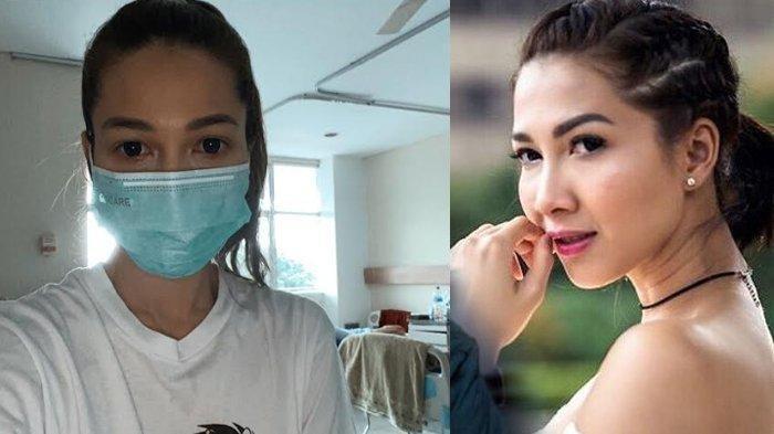 Kini Sudah Sembuh dari Virus Corona, Andrea Dian Ternyata Sempat Pesimis: 'Kenapa Mesti Aku?'