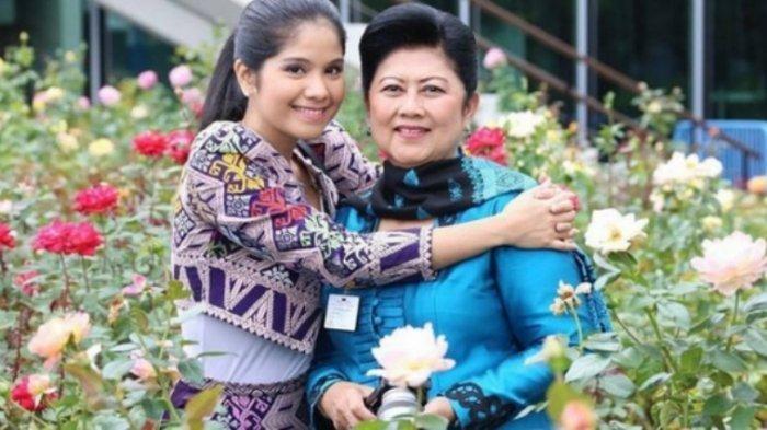 Kenang Ani Yudhoyono, Annisa Pohan Bongkar Isi Chat dengan Ibu Mertuanya Super Perhatian