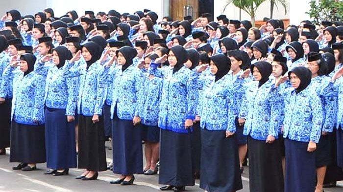 Ingkar Janji Sri Mulyani Berujung Petisi PNS yang Kecewa THR 2021 Dipangkas, Lagi-lagi Tanpa Tukin