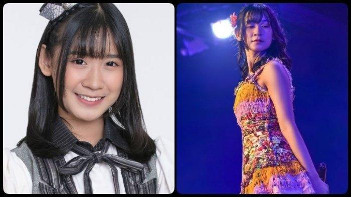 Berbeda dari Chika, Zahra Nur Dikeluarkan dari JKT48 Setelah Foto Mesra Bareng Cowok, Ini Alasannya
