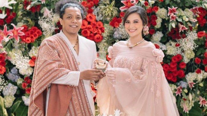 Arie Kriting Akui Memang Menikah Tanpa Restu Mertua, Indah Ceritakan 3 Tahun Perjuangan Suaminya