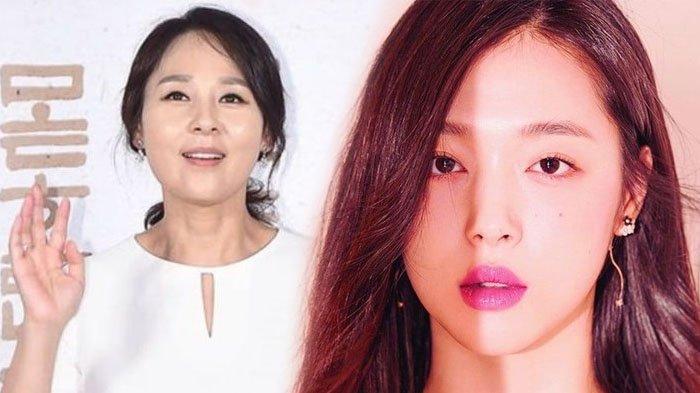POPULER 4 Artis Korea Selatan Meninggal di Tahun 2019, Temasuk Goo Hara & Sulli yang Depresi