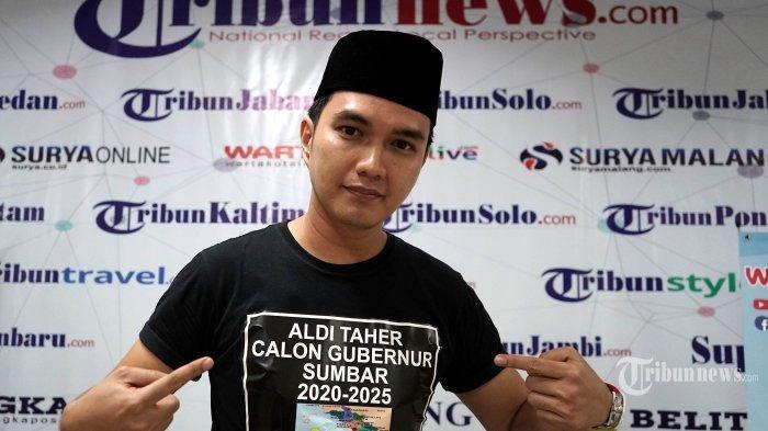 Dianggap Pansos, Aldi Taher Sering Dihujat Warganet, Salsabilih: 'Awal Kaget, Sekarang Bodo Amat'