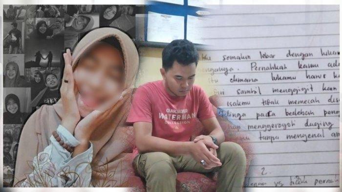 POPULER 3 Fakta Kematian Mahasiswi UIN Alauddin Makassar, Bantal & Pisau Saksi Bisu, Pengakuan Pacar