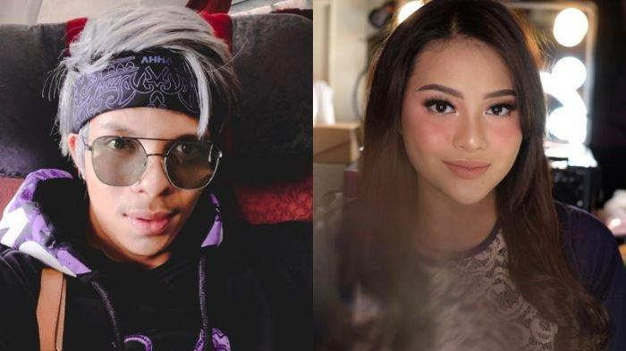 Soal Konsep Pernikahan dengan Atta, Aurel Hermansyah Beberkan Pesta Rakyat & Cincin Turunan