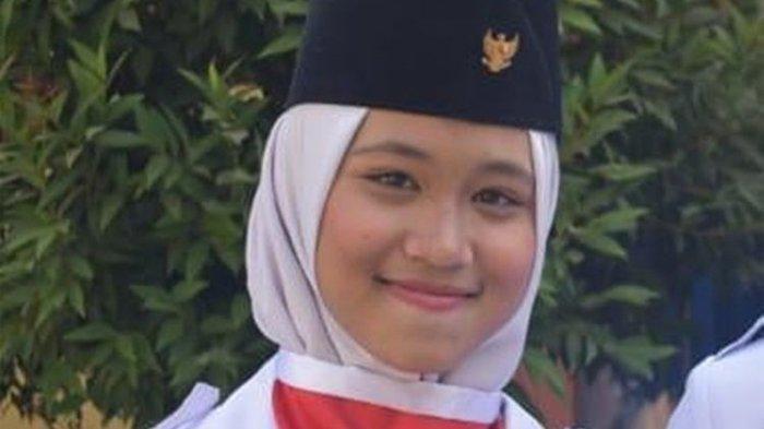 Paskibraka Asal Bogor Hilang Misterius, Keluarga Bantah Jika Audri Pergi ke Malaysia