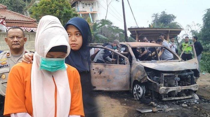 Ingat Kasus Pembunuhan & Bakar Suami dan Anak Tiri di Mobil, Aulia Kesuma Jalani Sidang Hari Ini