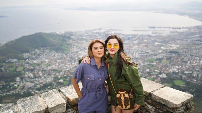 Aurel Hermansyah Ulang Tahun, Ashanty Gelar Pesta Super Mewah: Kalau Punya Suami Gak Dibuatin Lagi
