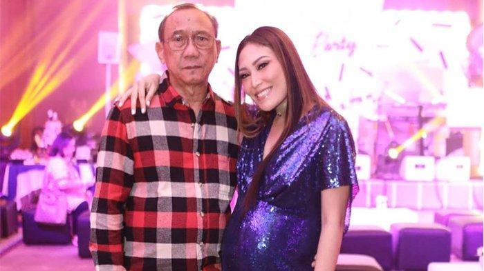 Ayu Dewi Komentari Adegan Al Berlutut ke Mama Rosa di Ikatan Cinta: 'Gak Tega Lihat Anak Lanang'